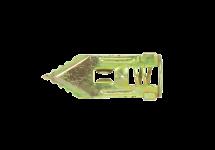 HX-5 Çakmalı Alçıpan Dübeli