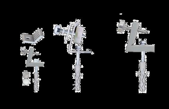 Lavabo Klozet Montaj Setleri